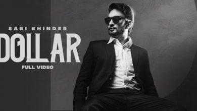 Photo of Dollar Sabi Bhinder Mr Jatt in High Quality [HQ] Audio Free