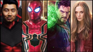Photo of All 5 MCU Phase 4 Projects That Will Now Set Up Doctor Strange 2