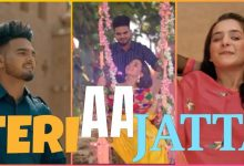 Photo of Teri Aa Jatta Mp3 Song Download Guntaj in High Quality