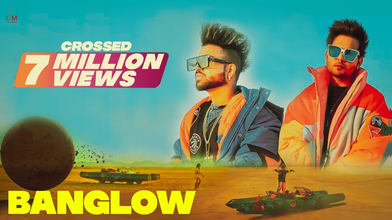 bungalow mp3 song download by sukhe