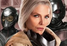 Photo of Ant-Man 3 – Janet Van Dyne's Crazy New Powers Explained Further