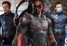 Photo of Anthony Mackie Reveals How Filming Falcon & Winter Soldier Has Been So Tough