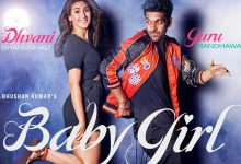 Photo of Baby Girl Mp3 Song Download Guru Randhawa X Dhvani Bhanushali