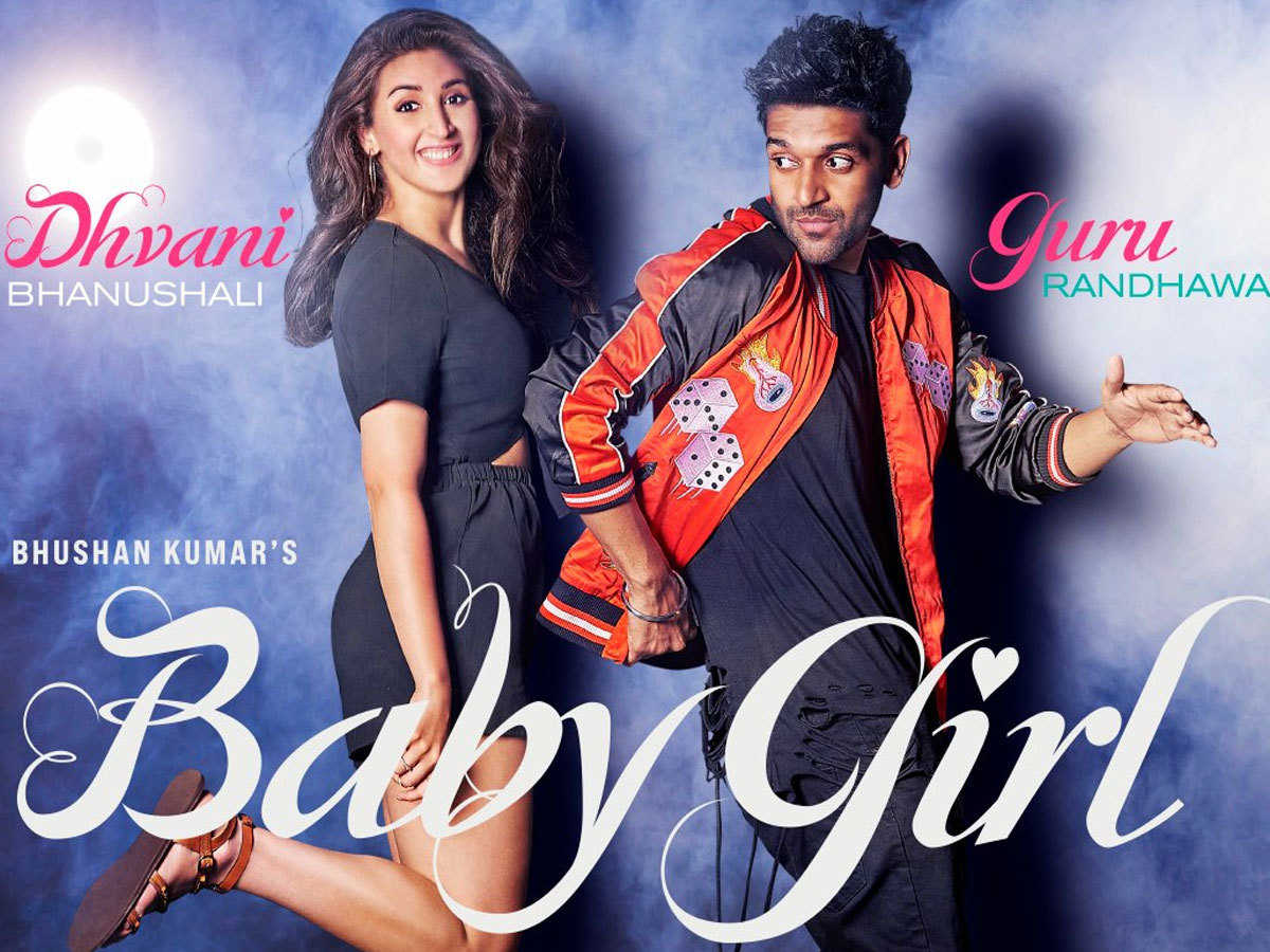 Baby Girl Mp3 Song Download