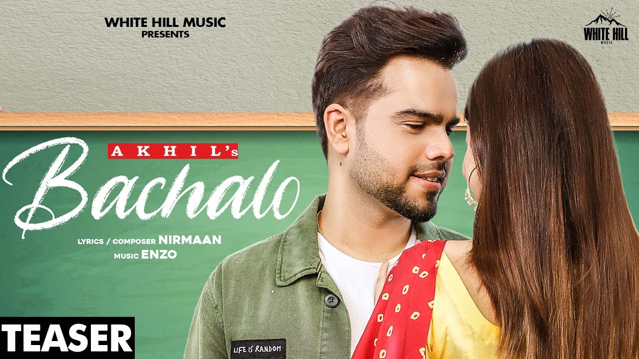 Bachalo Akhil Song Download