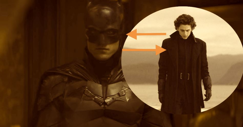 Warner Bros. Delays Dune and Prepones The Matrix 4