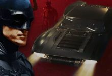 Photo of The Batman – Set Videos Show Batmobile Chase Sequence