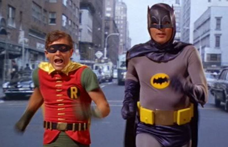 Superhero Movies Villain Dumbest Plan