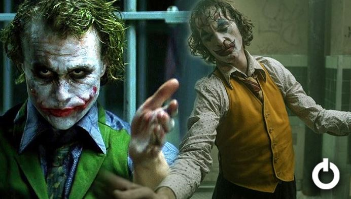 Best Moments In DC Movies