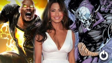 Photo of Black Adam – New Cast Members And Villains Revealed