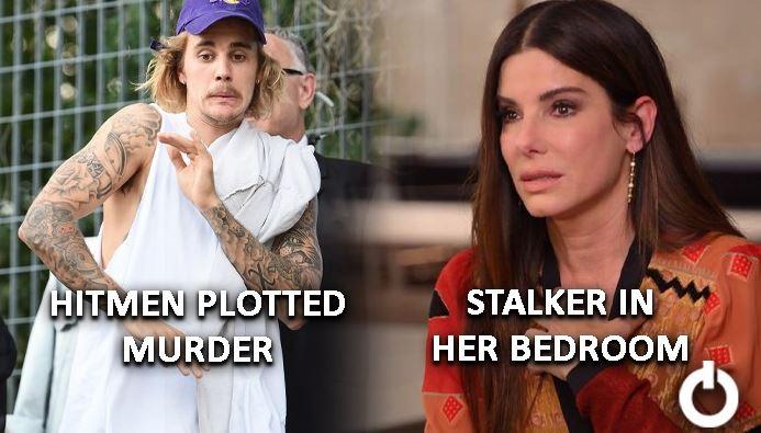 Celebrities Survived Murder Attempts