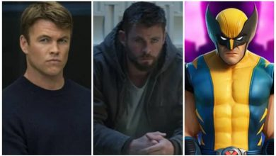 Photo of Chris Hemsworth's Brother, Luke Hemsworth Could Be a Really Cool Wolverine