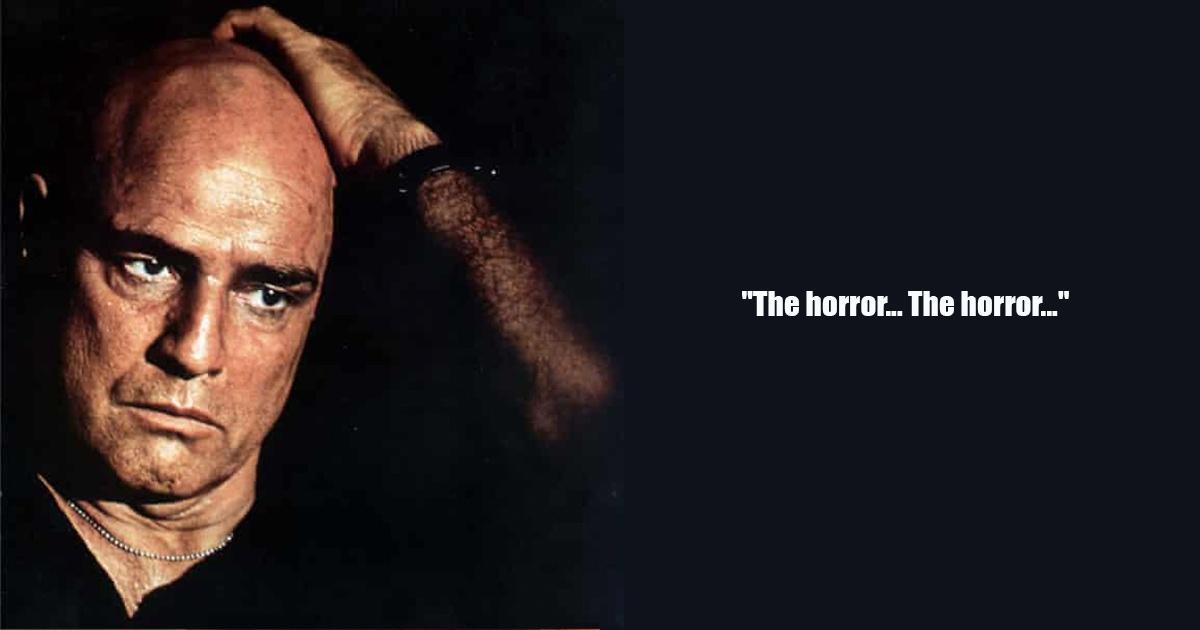 Memorable Last Words of Famous Movie Villains