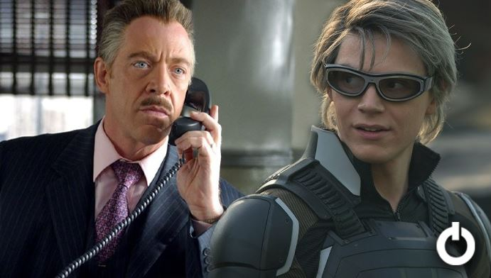 Comic Book Performances in Movies