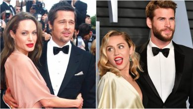 Photo of 10 Celeb Couples Who Didn't Get Parents' Approval