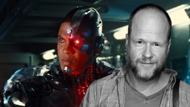 Photo of Ray Fisher Reveals How Much of His Justice League Footage Was Added By Whedon