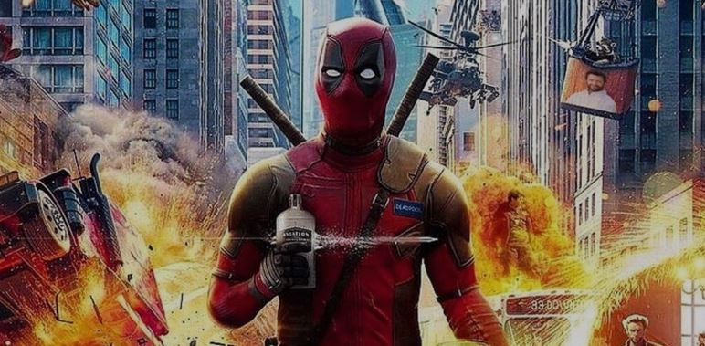Deadpool 3 & Deadpool 4 in Active Development