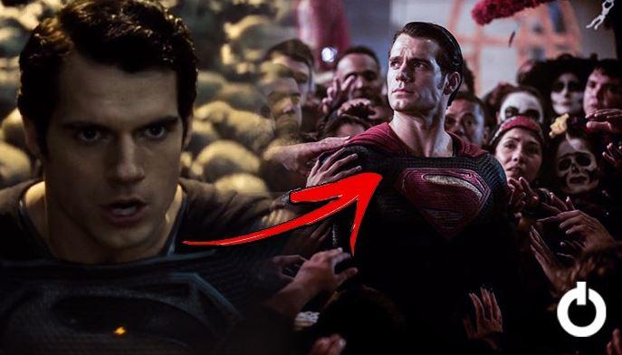Details In Batman V Superman Dawn of Justice