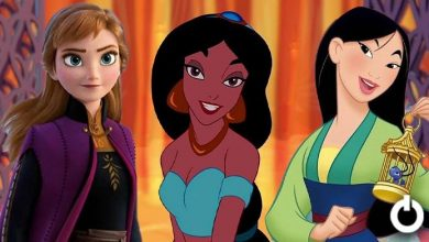 Photo of Seven Times Disney Princesses Proved to be a Total Badass