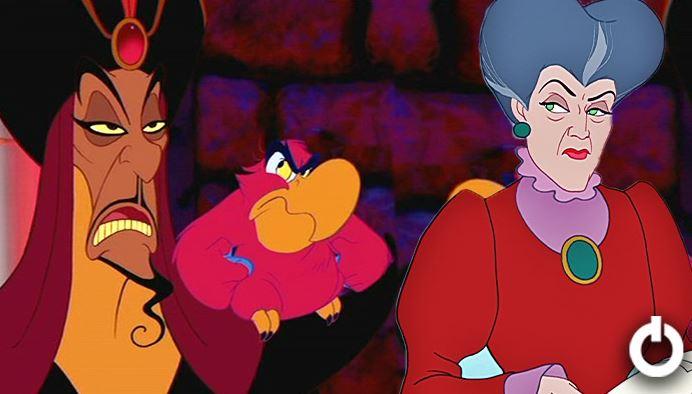 Disney Villains Deserved Spin Off