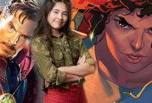 Photo of Doctor Strange 2 Has Probably Cast The Multiverse Hopping Hero, America Chavez