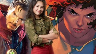 Doctor Strange 2 Has Cast America Chavez