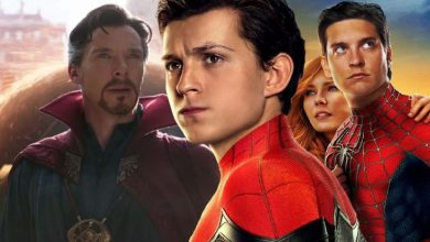 Photo of Spider-Man 3 Title Rumored to be Revealed, and It Seems Legit!