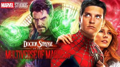 Photo of New Rumor Suggests That Tobey Maguire Will Appear in Doctor Strange 2 As Well