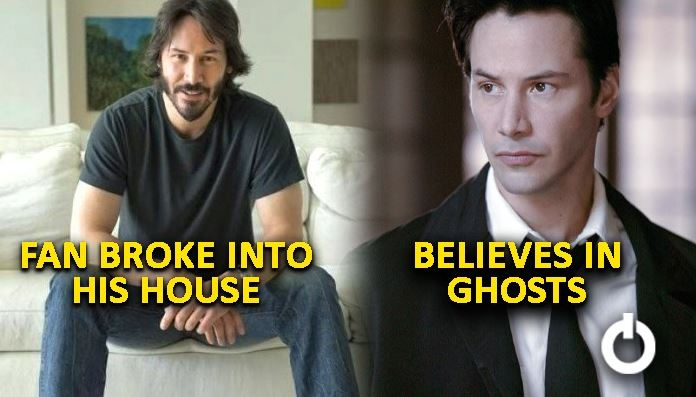 Facts About Keanu Reeves