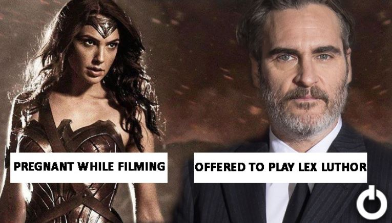 Facts Behind DCEU Movies