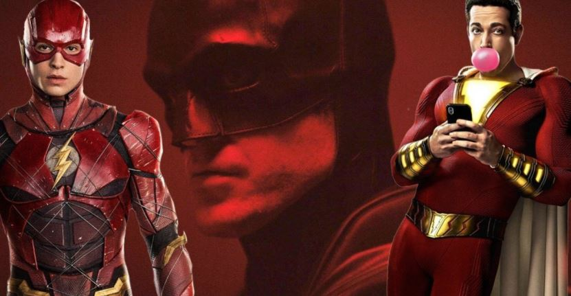 The Flash Rumor: Gal Gadot Joining The Flash Cast as Wonder Woman