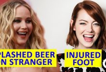 Photo of 10 Funniest Drunk Stories of Celebs You Didn't Know