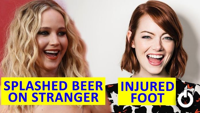 Funniest Drunk Stories of Celebs