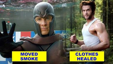 Photo of 10 Funny Mistakes In X-Men Movies You Missed