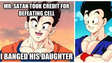 Photo of 20 Funniest Gohan Memes That Made Us Laugh Out Loud