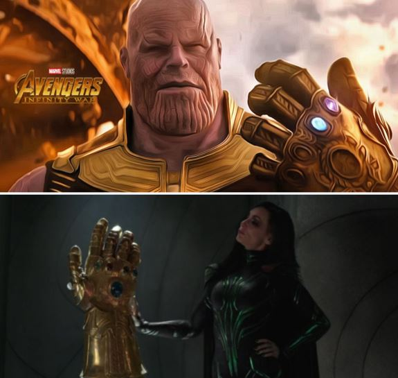Details About MCU Villains