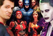 Photo of Like Ben Affleck, Jared Leto Creates a New DC Movie Record With Joker