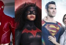 Photo of Here's When Superman & Lois, The Flash, Batwoman & Black Lightning Will Return