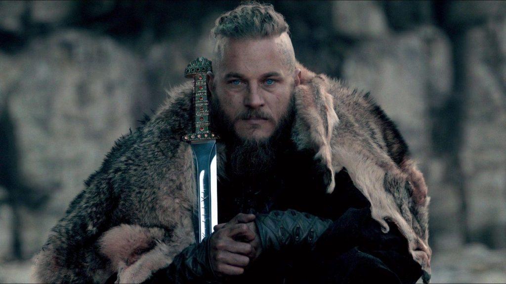 Vikings Star Travis Fimmel talks for Game of Thrones Prequel