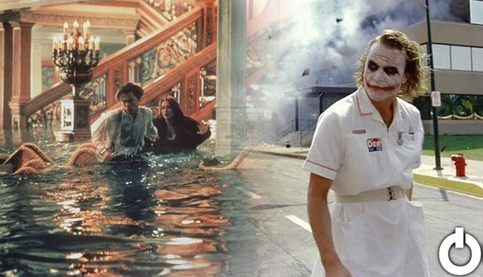 Iconic Movies Scenes Shot In One Take