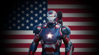Photo of Iron Man 3: Marvel Reveals Why War Machine Became the Iron Patriot