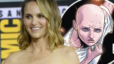 Photo of Looks Like Jane Will Go Through Her Cancer Story Arc in Thor: Love And Thunder