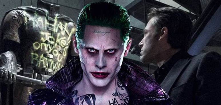 Jared Leto Creates a New DC Movie Record With Joker