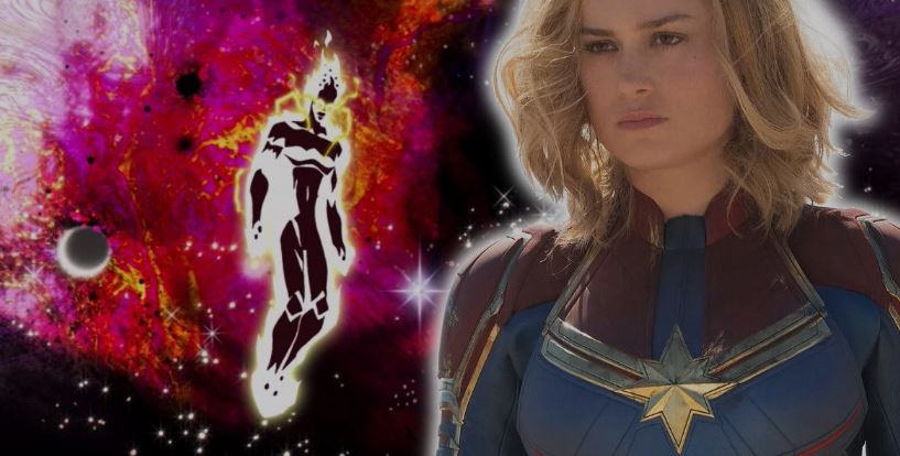 Major Marvel Character Rumored to Appear In Captain Marvel 2