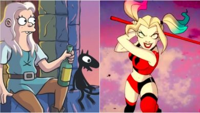 Photo of 10 Best Latest Animated TV Series That You Can't Miss