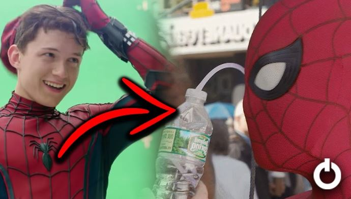 MCU Costume Facts From Behind The Scenes