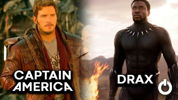Photo of 10 Marvel Actors Who Had Auditioned For Other MCU Roles