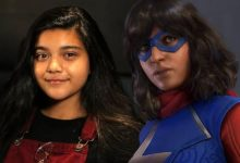 Photo of Breaking: Marvel Casts Newcomer Actress Iman Vellani as MCU's Ms. Marvel