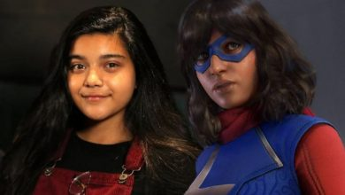 Marvel Casts Iman Vellani as Ms. Marvel