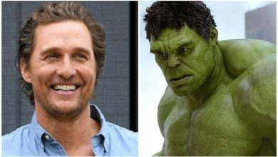 Photo of Matthew McConaughey Wanted To Play Hulk in MCU But Couldn't…